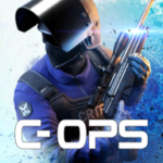 Critical Ops: Multiplayer FPS 1.26.0.f1458 Mod Apk for android