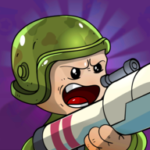 ZombsRoyale.io – 2D Battle Royale 3.4.4 Mod Apk for android