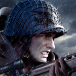 Z Day: Hearts of Heroes | MMO Strategy War 2.26.0 Mod Apk for android
