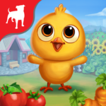 FarmVille 2: Country Escape 17.6.6870  Mod Apk for android