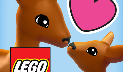 LEGO® DUPLO® WORLD 4.0.0 Mod Apk for android