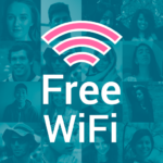 Free WiFi Passwords & Hotspots by Instabridge 17.0.6 Mod Apk for android