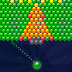 Bubble Shooter: Magic Snail  1.4.40 MODs APK
