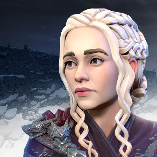 Game of Thrones Beyond the Wall™ 1.10.1 MODs APK