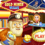 Gold Miner Vegas: Gold Rush 1.4.60 MODs APK