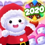 Ice Crush 2020 -A Jewels Puzzle Matching Adventure  3.5.9 MODs APK