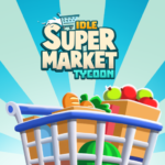 Idle Supermarket Tycoon – Tiny Shop Game  MODs APK 2.3