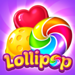 Lollipop: Sweet Taste Match 21.0506.00 MODs APK