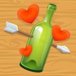 Spin the Bottle: Kiss, Chat and Flirt  MODs APK 2.7.13