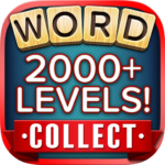 Word Collect – Free Word Games  MODs APK 1.212