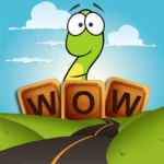 Word Wow Big City – Word game fun 1.9.6  MODs APK
