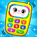 Baby Phone for toddlers – Numbers, Animals & Music 3.5 MODs APK