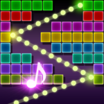 Bricks Breaker Melody 1.0.45 MODs APK
