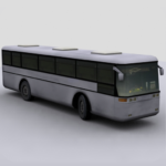 Bus Parking 3D 4.2 MODs APK