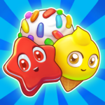 Candy Riddles: Free Match 3 Puzzle 1.218.9 MODs APK