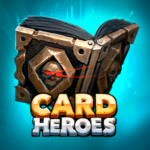 Card Heroes – CCG game with online arena and RPG  MODs APK  2.3.1947