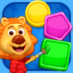 Colors & Shapes – Kids Learn Color and Shape 1.2.9 MODs APK