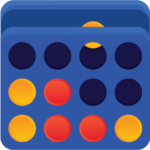 Connect Four | Four In A Row | 4 In A Line Puzzles 5.1.3.1 MODs APK