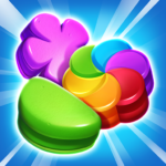 Cookie Crunch – Matching Puzzle Game 1.2.0 MODs APK