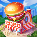 Cooking Frenzy: Madness 1.0.46