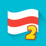 Flags of the World 2: Map – Geography Quiz  MODs APK  1.2.7