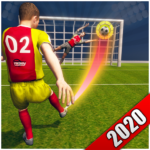 Football 2020 New Game 2020- Free Games 2.8  MODs APK