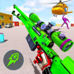 Fps Robot Shooting Games – Counter Terrorist Game 2.3 MODs APK
