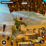 Free Firing Squad Fire Free Survival Battlegrounds 1.2.8 MODs APK