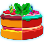 Happy Differences – Find them all  MODs APK  1.0.105