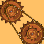 Idle Coin Factory: Incredible Steampunk Machines 2.1.3  MODs APK