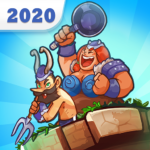 King Of Defense: Battle Frontier (Merge TD)  MODs APK 1.7.3