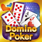 LUXY : Domino & Poker – Gaple QiuQiu QQ 99  MODs APK 5.2.6.1