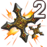 Merge Ninja Star 2  MODs APK 1.0.285