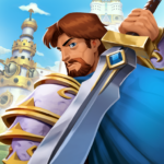 Million Lords: Kingdom Conquest – Strategy War MMO 3.1.0 MODs APK