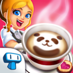 My Coffee Shop – Coffeehouse Management Game  MODs APK 1.0.67