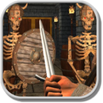 Old Gold 3D: Dungeon Quest Action RPG 3.9.8  MODs APK