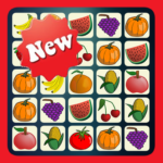 Onet Connect Fruit – Pair Matching Game   MODs APK 2.31