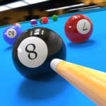 Real Pool 3D – 2019 Hot 8 Ball And Snooker Game 2.8.4 MODs APK