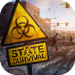 State of Survival: Survive the Zombie Apocalypse  MODs APK 1.10.20