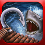Survival on Raft: Ocean Nomad – Simulator 1.174 MODs APK