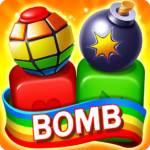Toy Bomb: Blast & Match Toy Cubes Puzzle Game 5.30.5026 MODs APK  5.90.5038(3205003)