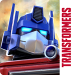 Transformers: Earth Wars Beta  MODs APK 15.0.0.416