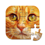 Unlimited Puzzles – free jigsaw for kids and adult  MODs APK  2.15.5