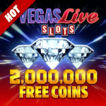 Vegas Live Slots : Free Casino Slot Machine Games 1.2.81 MODs APK