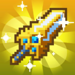 Weapon Heroes : Infinity Forge(Idle RPG)  MODs APK 0.9.084