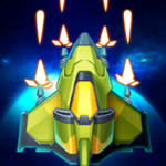Wind Wings: Space Shooter – Galaxy Attack 1.2.28  MODs APK