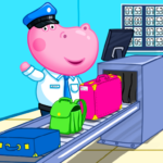 Airport Professions: Fascinating games 1.4.0 MODs APK
