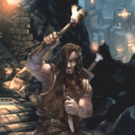 Angador – The Dungeon Crawl  MODs APK 1.34.5