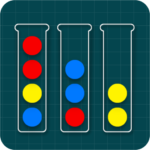 Ball Sort Puzzle – Color Sorting Games  MODs APK  1.6.1