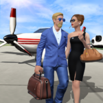 Billionaire Dad Luxury Life Real Family Games  MODs APK 1.1.5